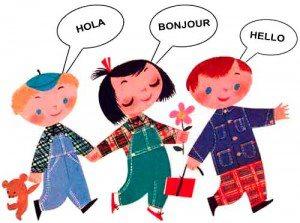 Ημέρα μητρικής γλώσσας