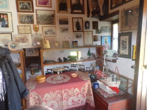 Λαογραφικό Μουσείο Μουδανιών