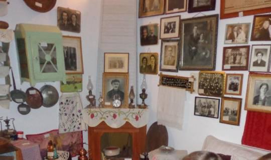 Στο Λαογραφικό Μουσείο Ν Τρίγλιας-δράση στο πρόγραμμα Β΄τάξης- Λαογραφία -Παράδοση