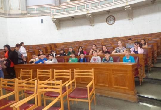 Στην Παλιά Βουλή-Ιστορικό Μουσείο -Αθήνα 2014
